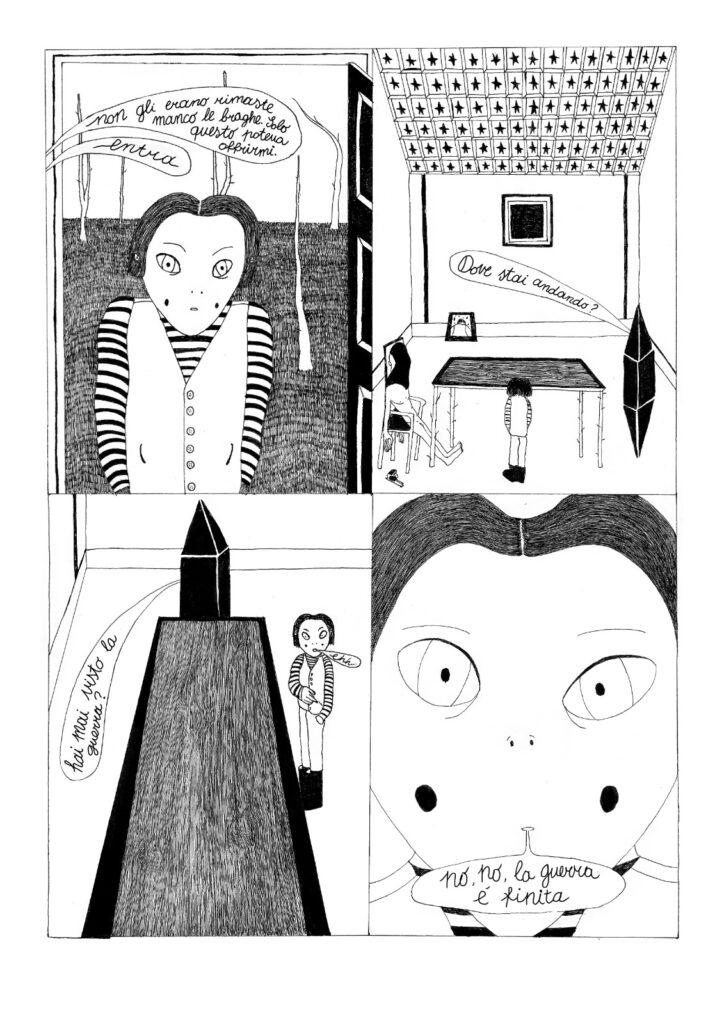 Illustrazione Caratteri